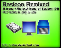 Basicon Remixed