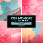 Texture Pack 06 - Kiss Me More