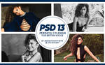PSD 13 by bdenstrophywife by bdenstrophywife
