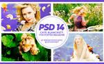 PSD 14 by bdenstrophywife by bdenstrophywife