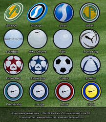 Ball Icons v2