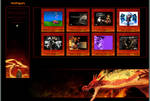 Dragon Gallery CSS
