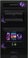 Purple CSS Collab