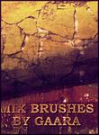 MIX Brushes by Gaa-ra