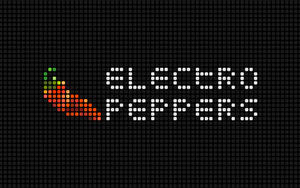 Wallpaper ElectroPeppers by electropeppers