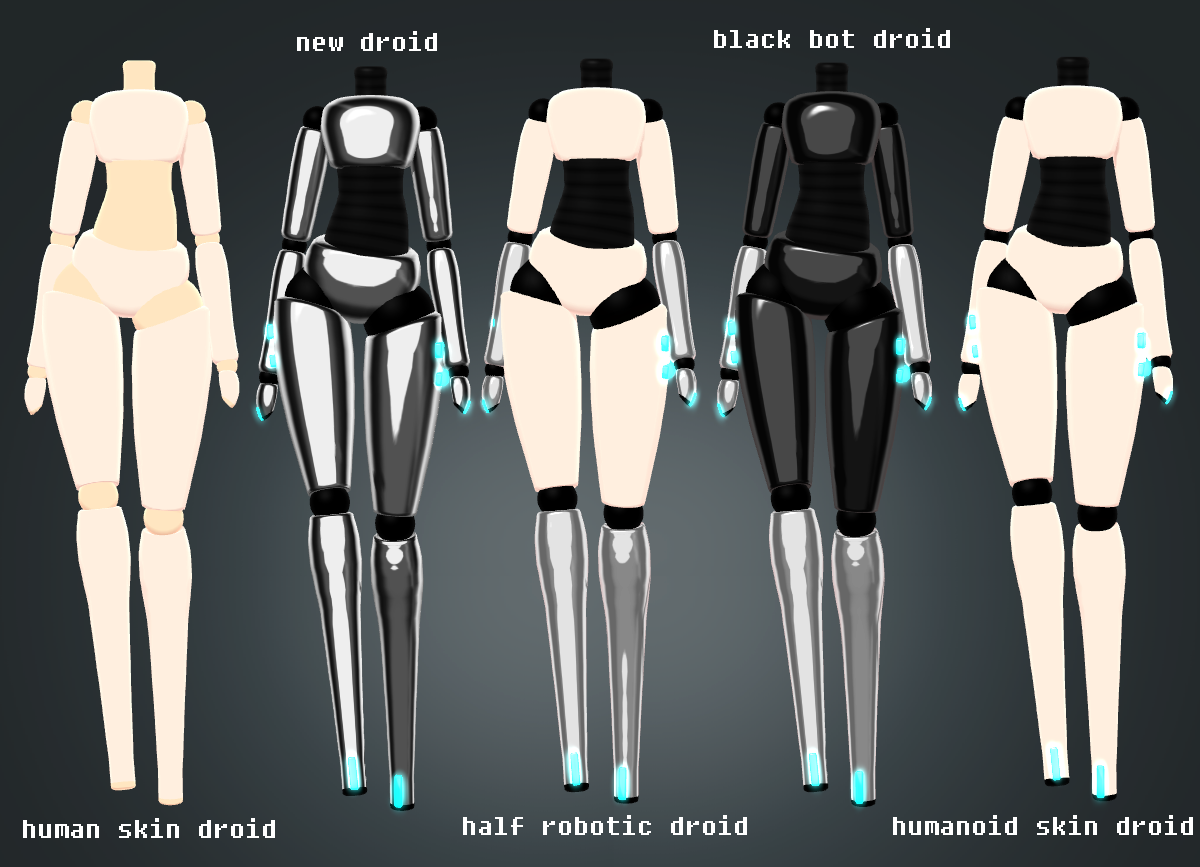Arly Droid base Download by Arlymone