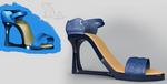 Shoe Design Concept by KennBaker
