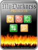 System Power and User Icons by MyDarkness