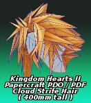 KHII Cloud Hair PDO