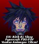 Vanitas Animegao PDO/PDF