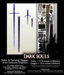 Darkmoon Firekeeper Weapons PDO/PDF