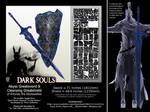 Abysswalker Weapons PDO/PDF (+ Cursed Greatsword!)