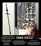 Dragonslayer Spear PDO/PDF