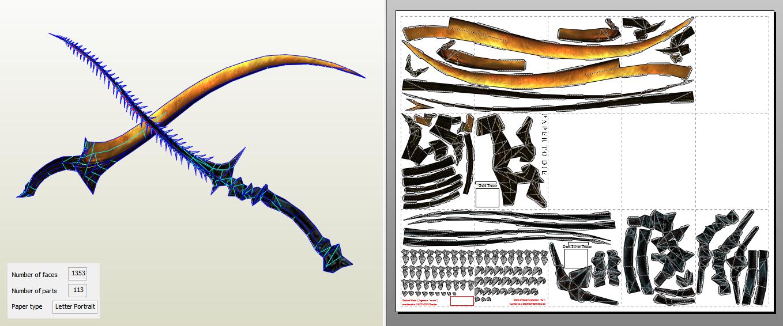Ciaran's Tracers PDO/PDF by EuTytoAlba on DeviantArt