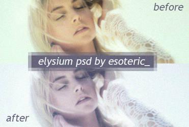 Elysium psd