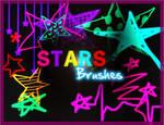 Stars PS Brushes