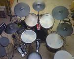 Drum Set Animation