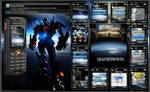 Transformers Theme for W200