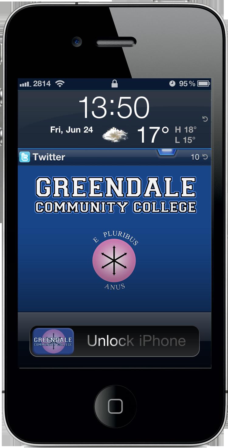 Greendale iPhone 4 Pack by KRStudio on deviantART