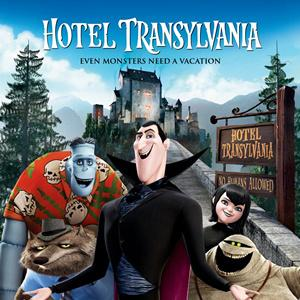 The Zing   OST Hotel Transylvania Full VGSTEW by VictoryGomezStewart