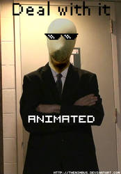 Slender Man: Deal With It