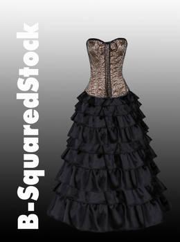 PSD Dress 1