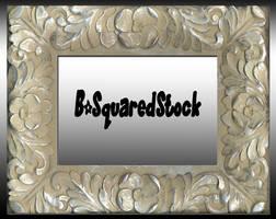 Frame 3 PSD by B-SquaredStock