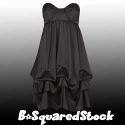 Baby Doll Dress PSD