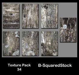 Texture Pack 34 by B-SquaredStock