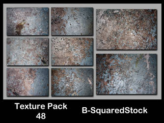 Texture Pack 48 by B-SquaredStock