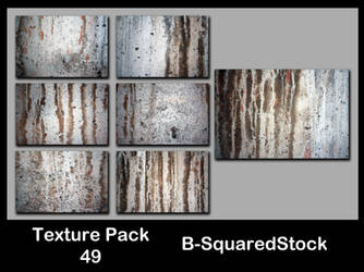 Texture Pack 49 by B-SquaredStock