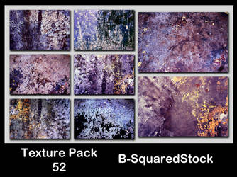 Texture Pack 52 by B-SquaredStock