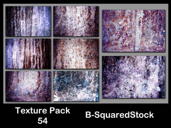 Texture Pack 54 by B-SquaredStock