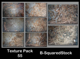 Texture Pack 55 by B-SquaredStock