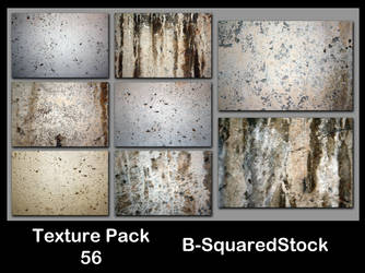 Texture Pack 56 by B-SquaredStock