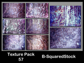 Texture Pack 57 by B-SquaredStock
