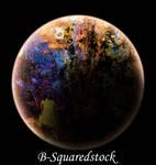Planet 15 PSD