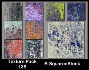 Texture Pack 136
