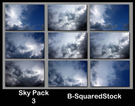 Sky Pack 3