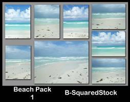 Beach Pack 1