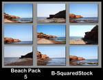 Beach Pack 5