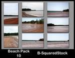 Beach Pack 10