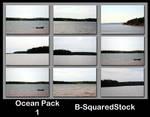 Ocean Pack 1