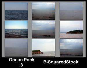 Ocean Pack 3