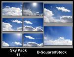 Sky Pack 11