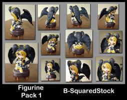 Figurine Pack 1