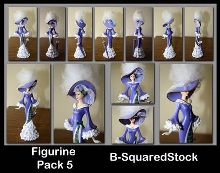 Figurine Pack 5