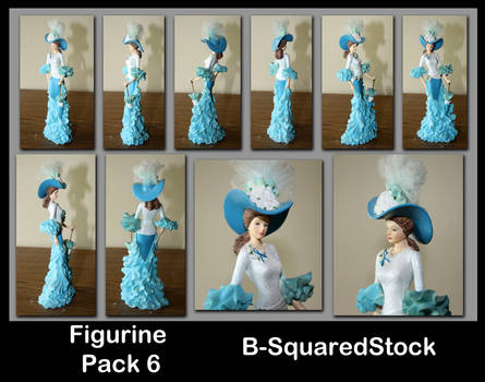 Figurine Pack 6