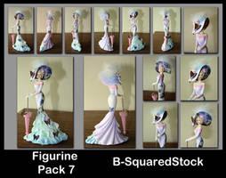 Figurine Pack 7