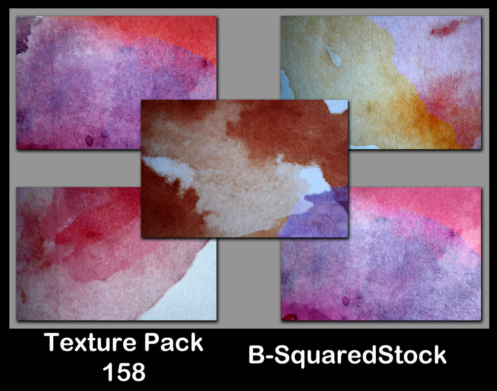 Texture Pack 158